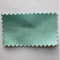 Quality Blending cotton+ stainless steel fiber fabric for EMF protection curtains and clothing 30DB for sale