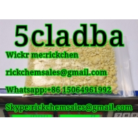 China 5CL-ADB-A Cannabinoids Chemical Raw Materials on sale