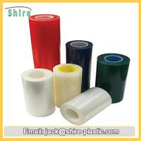 China Self Adhesive Electrostatic Protective Film For LCD Display Screen Multi Colored wholesale