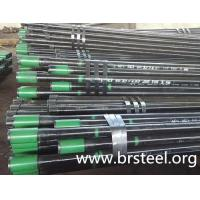 China oil and gas well api 5ct gr J55 steel casing tubing on sale