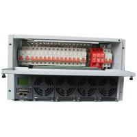 China GPE48200N,Telecom Power System/UPS/Rectifier/Switching Power,DC48V,200A,With Software,SNMP Protocol wholesale