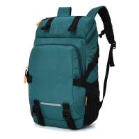 China Multifunctional Rock Climbing Backpack 50L Volume Oxford Cloth Material wholesale