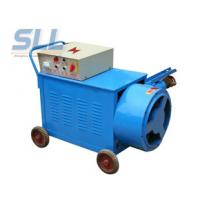 China Injection Squeeze Type Cement Grouting Pump 2 Mpa Pressure For Tunnel wholesale