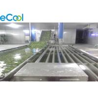 China Light Weight Commercial Cold Storage , Cold Storage For Vegetables And Fruits wholesale