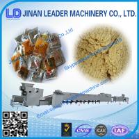 China Mini instant noodles  service machinery wholesale