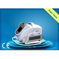 China Multifunctional White Professional Ipl Hair Removal Machine Effective Weight Loss wholesale