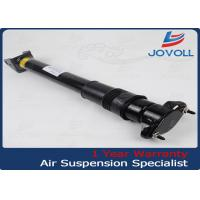 China Mercedes W164 Air Suspension Shock Absorbers Without ADS Rear Position A1643202431 wholesale