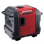 Honda EU3000is - 2600 Watt Electric Start Portable Inverter Generator