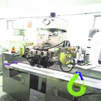 Buy cheap S610 Soft Capsule Making Machine , Soft Gel Capsule Machine With Gelatin Melting from wholesalers