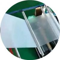 China 2018 New Quality Film Blowing Machine Customized for India with Air Shaft in Low-density PE  Model No.  SJ-50 wholesale