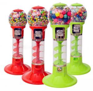 China 1.3M Gashapon Vending Machine , Toy Capsule Vending Machine For Shopping Malls wholesale