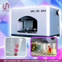 China Digital Glass Printer UN-OT-MAS01 wholesale