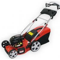 China HOT! 4HP lawn mower 18 B&S engine lawn mower manufacturer wholesale