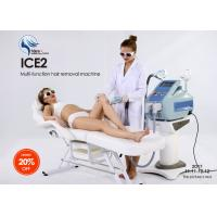 China Multifunction Elight SHR Hair Removal Machine , Skin Rejuvenation Equipment wholesale