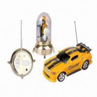 China RC car with 1:63 scale wholesale