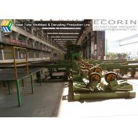 China Steel External Surface Shot Blasting Machine With Derusting Function 15 Kw on sale