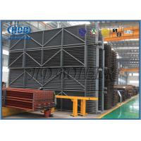 China Double H Boiler Fin Tube ND Steel 38*4  Bare Tube ND Steel Fins 2 Thickness 185 Width GB Standard wholesale
