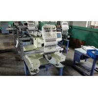 Quality One Head Computerized Embroidery Machine For Flat Emb. Speed 1200rpm for sale