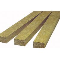 Buy cheap Mineral Rockwool Fire Insulation from wholesalers