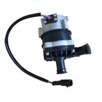 China CAN Interface Electric Coolant Brushless Water PumpFor Hybrid Electrical Vehicle, turbocharger pump,intercooler pump wholesale