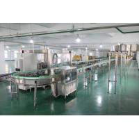 China Heavy Duty Automated Conveyor Systems Roller Conveyor Systems Adjustable Speed on sale