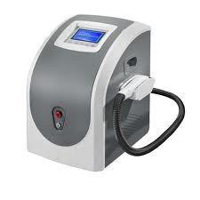 China Multi Size IPL Laser Machines / Ipl Skin Rejuvenation For Back Hair Removal / Acne Removal wholesale