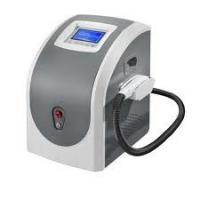 China Multi Size IPL Laser Machines / Ipl Skin Rejuvenation For Back Hair Removal / Acne Removal wholesale
