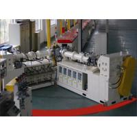 China 220V/380V/ Cold Feed Rubber Extruder Machine Microwave Curing Two Year Guarantee wholesale