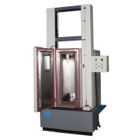 China Advanced Electronic Universal Testing Machine Computer Control High Low Temperature wholesale