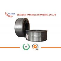 China High Purity Nickel Ni95Al5 / TAFA 75B Thermal Spray Wire , Well Bonding Coatings wholesale