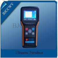 China 0℃-150℃ Household Ultrasonic Cleaner 25mm Diameter Sound Pressure Meter wholesale