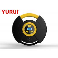 Buy cheap DC12V Vehicle Air Compressors and Fast Tire Inflator for Car and Truck from wholesalers