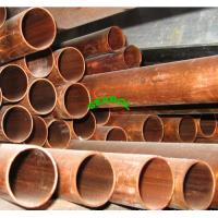 China Copper Pipe/Tube on sale