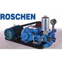 China RS-150-1.5 Duplex Drilling Mud Pump For Grout And Cement Service wholesale
