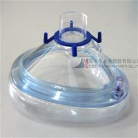 China Large Size Adult / Pediatric Oxygen Breathing Mask With FDA approved wholesale