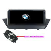 China BMW X1 E84 2009-2015 Android 8.1 Aftermarket radio upgrade With Orginal Screen Support Carplay BMW-1025CIC-X1 wholesale