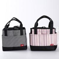 China Keep Food Warm Cold Thermal Insulation Foldable Reusable Shopping Bags For Picnic Delivery wholesale