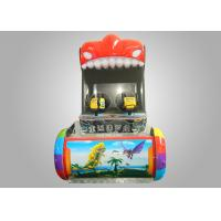 China Trouble Free Fiberboard Multi Game Arcade Machine For Indoor Amusement wholesale