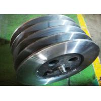 China Professional Production Of Crane Accessories Reel, Custom Durable Drum wholesale