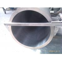 China polished seamless titanium pipe with OD279,355mm wholesale