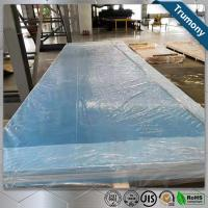 China FEVE PVDF Aluminum Composite Panel , Aluminum ACP Sheet Decoration Fire Proof wholesale