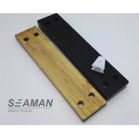 China Wood Step Rubber Step Marine Rope Ladder Accessories wholesale