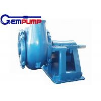 China 12/10G-G Electric Centrifugal Pump for Marine Sand and Gravel Dredge  / River Sand wholesale