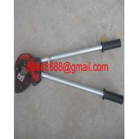 China standard cable cutter&wire cutter wholesale