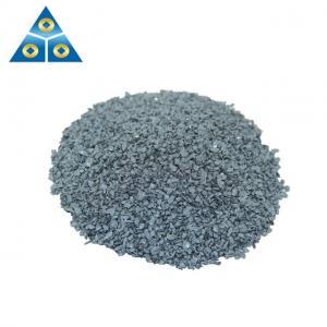 Buy cheap Ferro Silicon Lump and Powder Granular Shape / FeSi from wholesalers