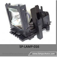 China Top sales Replacement Projector Lamp bulb with housing for INFOCUS DP8500X Projector wholesale