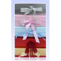 China two pieces Men's wedding anniversary gift box on sale
