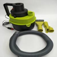 China 12 Volt Handheld Car Vacuum Cleaner 93w - 120w Oem Service With Long Nozzle wholesale