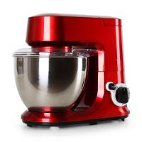 China Electric 4L Small Kitchen Mixer , Portable Stand Mixer With Stainless Steel Bowl wholesale