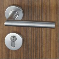 China Privacy Entry Door 5050 Mortise Door Lock SUS304 Mortise Latch Lock Set wholesale